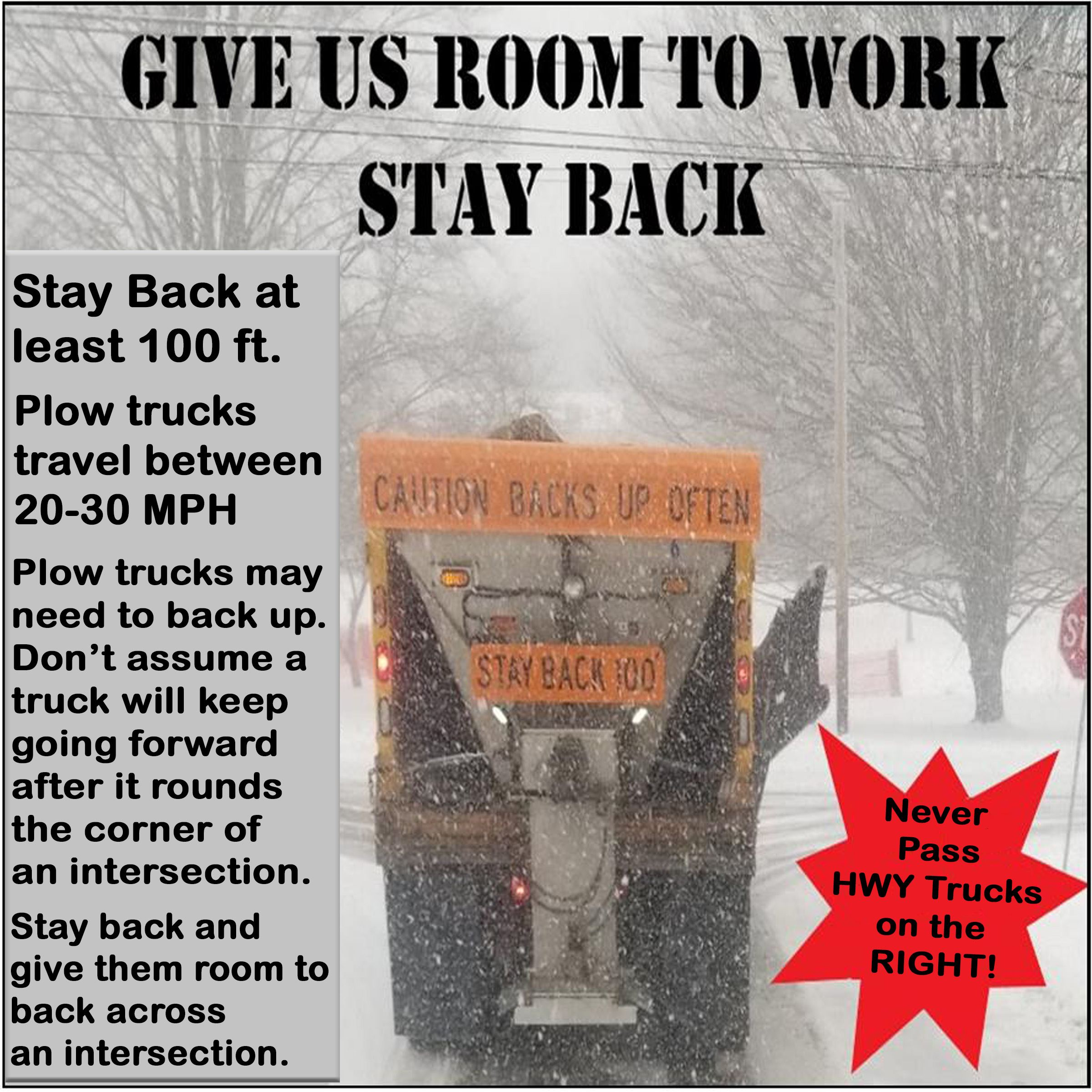plow truck rules1